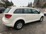 2012 Dodge Journey 2012 Dodge Journey/Safety Certification included asking price