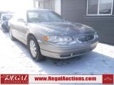Photo of Brown 2003 Buick Regal