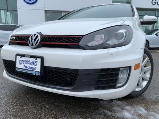 Used 2011 Volkswagen Golf GTI for sale in Guelph, ON