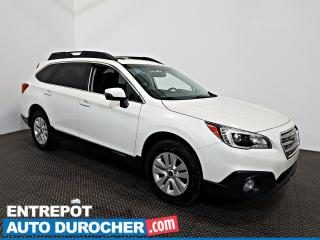 Used 2016 Subaru Outback AWD TOIT OUVRANT  AIR CLIMATISÉ -Sièges Chauffants for sale in Laval, QC