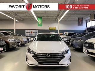 Used 2020 Hyundai Elantra Preferred *CERTIFIED!*|SAFETY PKG|SUNROOF|COMFORT+ for sale in North York, ON