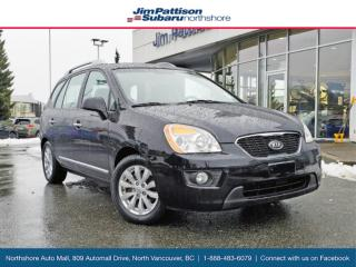 Used 2012 Kia Rondo EX 7-Seater (A4) Only $119 bi-weekly! for sale in North Vancouver, BC