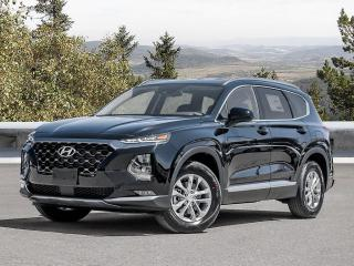 New 2020 Hyundai Santa Fe Essential 2.4 for sale in Maple, ON