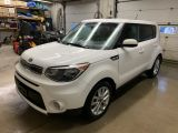 Photo of White 2017 Kia Soul