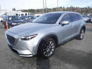 Used 2018 Mazda CX-9 Signature AWD for sale in Burnaby, BC
