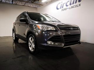 Used 2016 Ford Escape 4 portes SE, Traction intégrale for sale in Montréal-Nord, QC