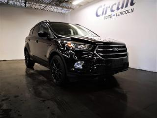 Used 2017 Ford Escape 4 portes SE, Traction intégrale for sale in Montréal-Nord, QC