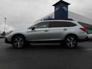 Used 2018 Subaru Outback LIMITED for sale in Halifax, NS