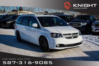 New 2019 Dodge Grand Caravan GT for sale in Medicine Hat, AB