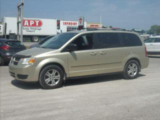 Used 2010 Dodge Grand Caravan SE for sale in Fenelon Falls, ON