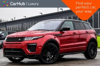 Used 2019 Land Rover Evoque HSE Dynamic for sale in Thornhill, ON