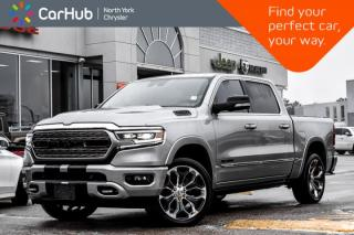 Used 2019 RAM 1500 Limited for sale in Thornhill, ON