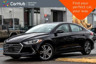 Used 2017 Hyundai Elantra GLS for sale in Thornhill, ON