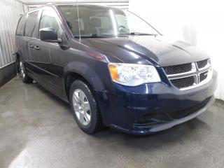 Used 2011 Dodge Grand Caravan Familiale 4 portes SE for sale in Laval, QC