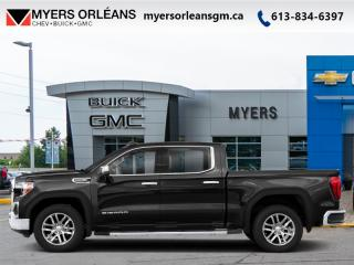 New 2020 GMC Sierra 1500 AT4  - Leather Seats - Heated Seats for sale in Orleans, ON