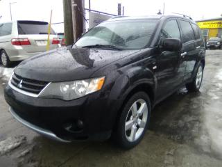 Used 2008 Mitsubishi Outlander 4WD 4dr XLS for sale in Longueuil, QC