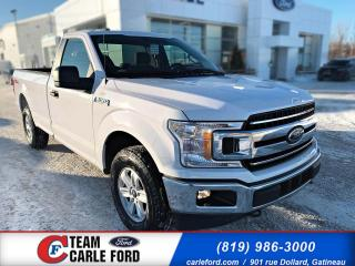 Used 2018 Ford F-150 Ford F-150 2018, Caméra de recul, blueto for sale in Gatineau, QC
