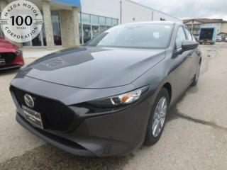 New 2020 Mazda MAZDA3 GS Apple CarPlay, Android Auto, Heated Seats for sale in Steinbach, MB