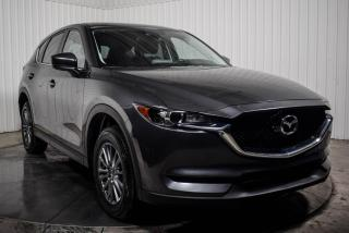 Used 2017 Mazda CX-5 GS AWD CUIR TOIT NAV for sale in St-Hubert, QC