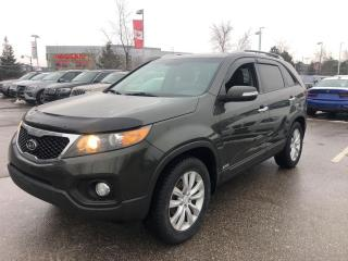 Used 2011 Kia Sorento AWD 4dr V6 Auto EX for sale in Kitchener, ON