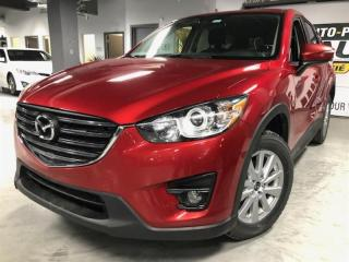 Used 2016 Mazda CX-5 GS for sale in Montreal, QC
