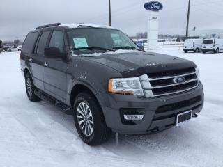 Used 2017 Ford Expedition XLT | 4X4 | Heated/Cooled Front Seats for sale in Harriston, ON