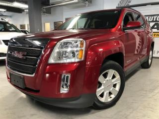 Used 2013 GMC Terrain SLE-2 - BAS KM - WOW for sale in Montreal, QC