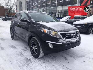 Used 2014 Kia Sportage LX / AWD / 4x4 for sale in St-Hyacinthe, QC