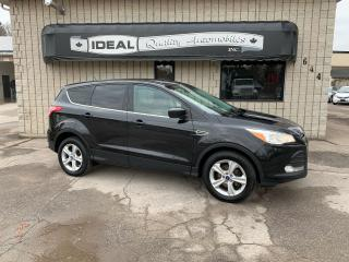 Used 2013 Ford Escape SE for sale in Mount Brydges, ON