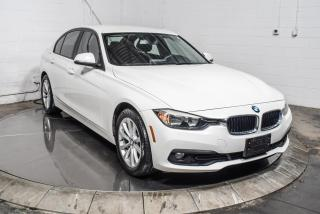 Used 2016 BMW 3 Series 320i Xdrive Cuir Mags for sale in Île-Perrot, QC