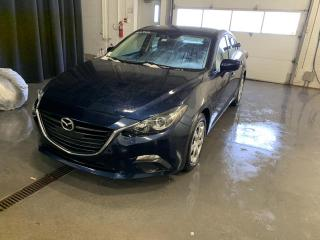 Used 2016 Mazda MAZDA3 Gx A/c Bluetooth for sale in St-Hubert, QC