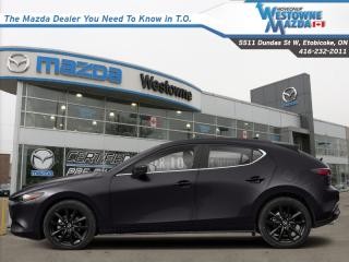 New 2020 Mazda MAZDA3 Sport for sale in Toronto, ON