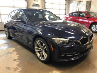 Used 2016 BMW 3 Series 320i xDrive for sale in Rivière-Du-Loup, QC