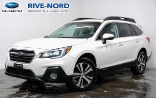 Used 2019 Subaru Outback 3.6R Limited NAVI+CUIR+TOIT.OUVRANT for sale in Boisbriand, QC
