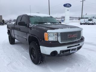Used 2009 GMC Sierra 1500 SLE | As Is for sale in Harriston, ON