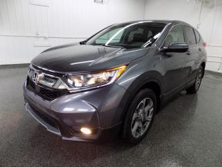 Used 2019 Honda CR-V EX TRACTION INTÉGRALE for sale in Lachute, QC