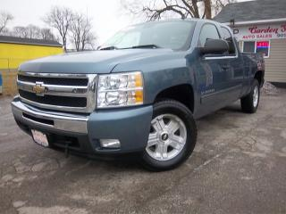 Used 2011 Chevrolet Silverado 1500 LT for sale in Oshawa, ON