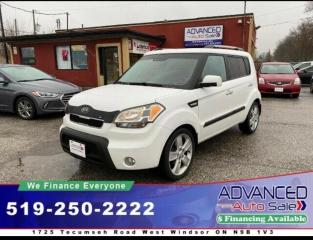 Used 2011 Kia Soul 4U for sale in Windsor, ON