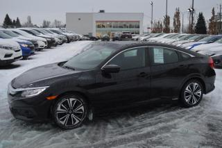 Used 2016 Honda Civic EX-T for sale in Longueuil, QC