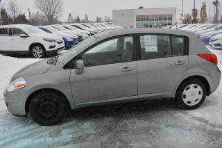 Used 2009 Nissan Versa S for sale in Longueuil, QC