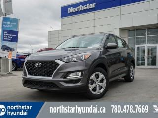 New 2020 Hyundai Tucson ESSENTIAL-APPLE CARPLAY/BACKUPCAM/HEATED SEATS/BLUETOOTH for sale in Edmonton, AB