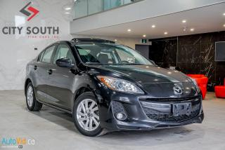 Used 2013 Mazda MAZDA3 GS-SKY for sale in Toronto, ON