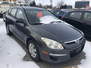 Used 2009 Hyundai Elantra Touring L for sale in Burlington, ON