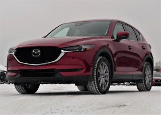 Used 2019 Mazda CX-5 **GT*TOIT OUVRANT*AWD*DEMO*SAUVEZ DES $$ for sale in St-Georges, QC