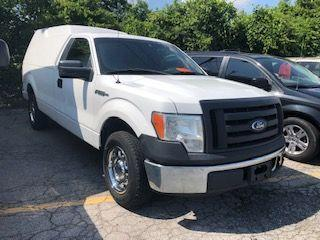 Used 2011 Ford F-150 XL for sale in Burlington, ON