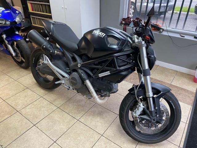 2009 Ducati Monster 696 ABS SPORT