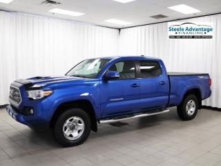 Used 2017 Toyota Tacoma TRD Off Road - One Owner Fresh Trade! for sale in Dartmouth, NS