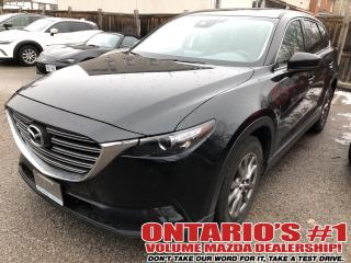 Used 2018 Mazda CX-9 AWD,7 PASSENGER,BACKUP CAM !!! for sale in Toronto, ON
