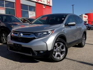 Used 2019 Honda CR-V EX for sale in Toronto, ON