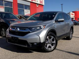 Used 2019 Honda CR-V EX for sale in Toronto, ON